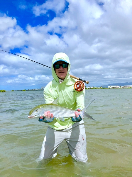 Fly Fishing in Hawaii DIY and Guided