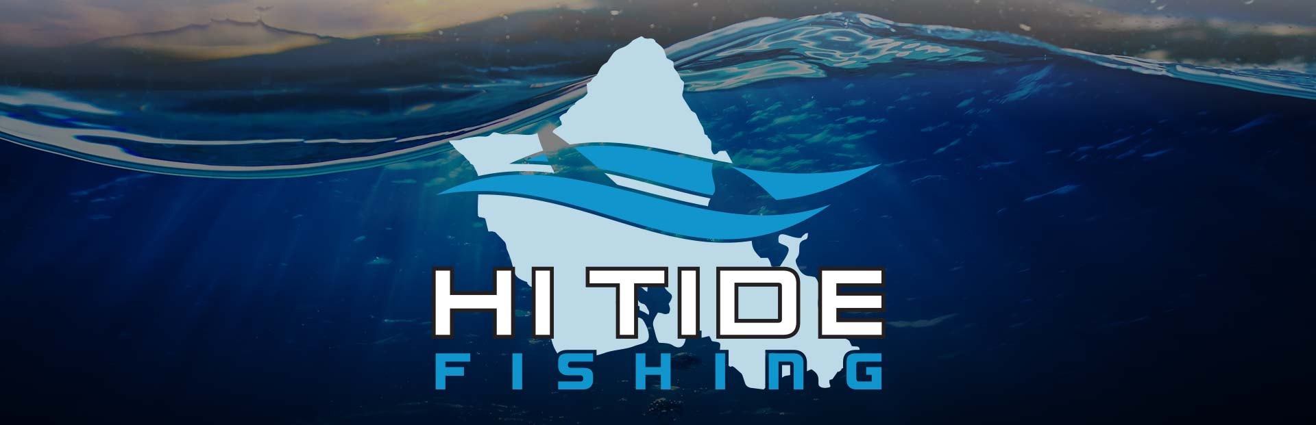 HI Tide Fishing Downloads